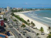 Praia da Avenida