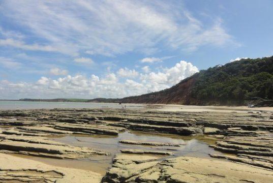Praia da Ponta do Gamela