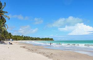 Praia de Graxuma