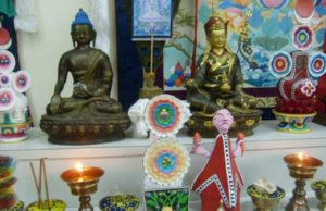 Centro Budista Kunzang Ling