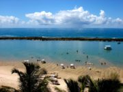 Praia da Barra de São Miguel
