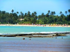 Praia do Sonho Verde