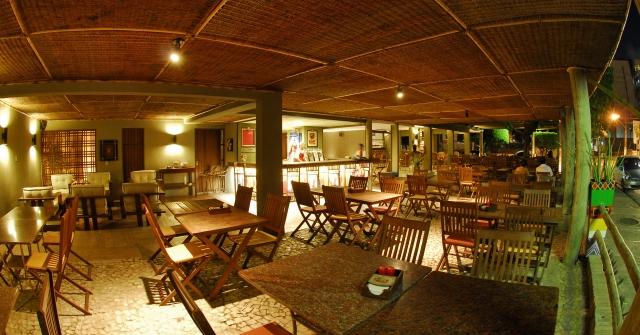 Restaurante Espaço Vera Moreira