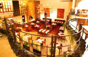 Restaurante Maria Antonieta