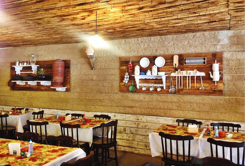 Restaurante Casa de Mãinha