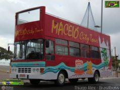 City Tours em Alagoas-Maceio