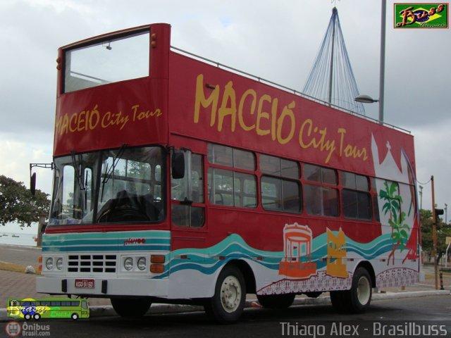 City Tour em Alagoas-Maceio