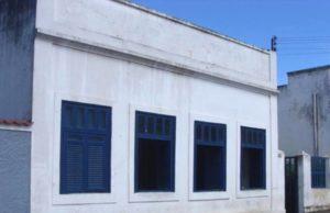 Ecomuseu Comunitário Graciliano é uma Graça