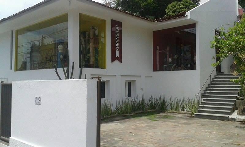 Galeria Karandash