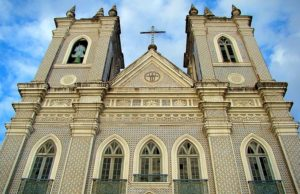 Igreja Bom Jesus dos Martírios