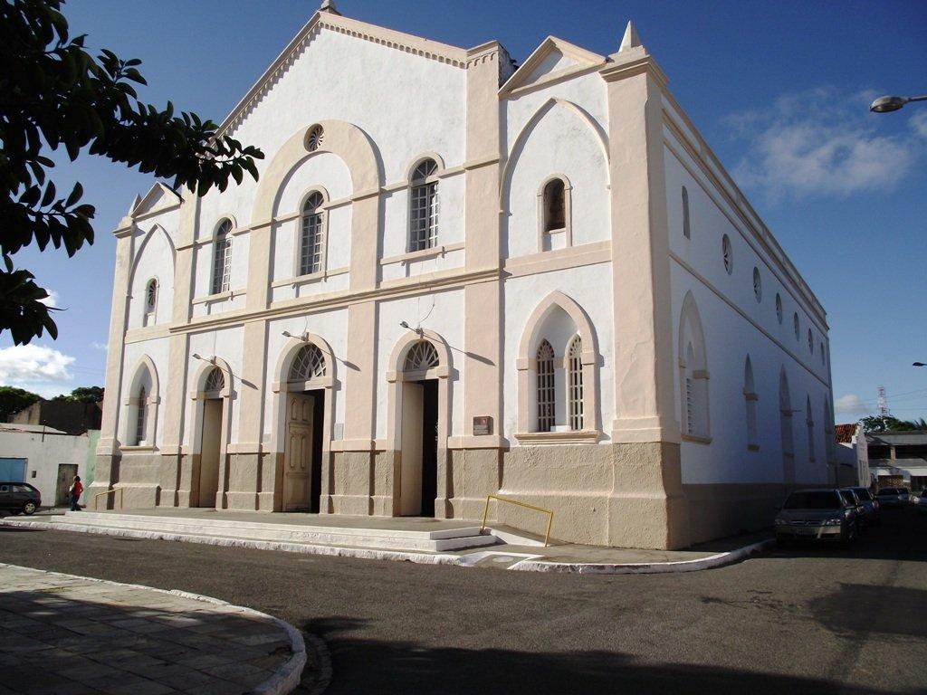 Igreja Nossa Senhora Mãe do Povo