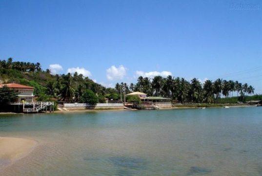 Lagoa de Jequiá