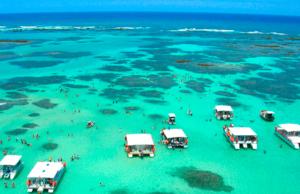 Mergulho em Alagoas