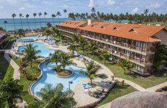 Salinas Maceio All Inclusive Resort