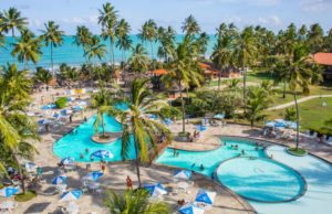 Salinas Maragogi All Inclusive Resort