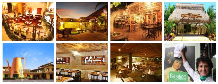 restaurantes em maceio